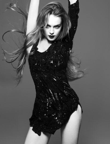 Lindsay Lohan - 168
